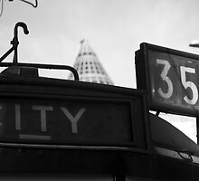 35 - City Circle Tram by Timo Balk