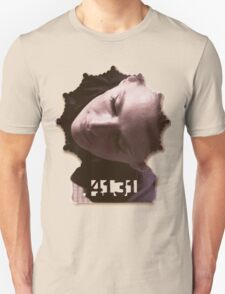 Kate Beckett's badge Unisex T-Shirt