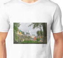 Portmeirion Unisex T-Shirt