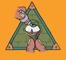 Illuminati are Baked by dominikt
