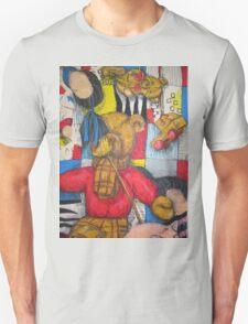 Toy still life T-Shirt