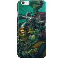 Cthulhu Star Spawn iPhone Case/Skin