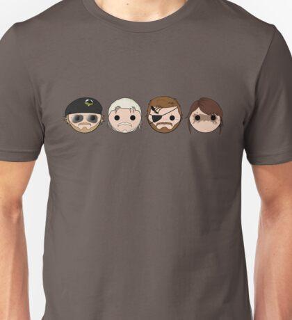 It's The D Team! Unisex T-Shirt