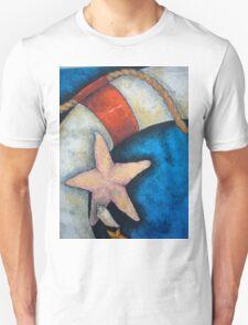 Sea Still Life T-Shirt