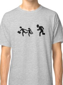 You Can't Stop LOVE! Classic T-Shirt