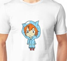 DibDab's Raincoat Unisex T-Shirt