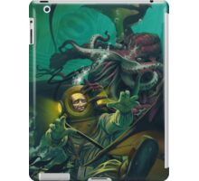 Cthulhu Star Spawn iPad Case/Skin