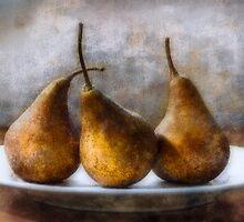 Classic Trio by Karen Scrimes