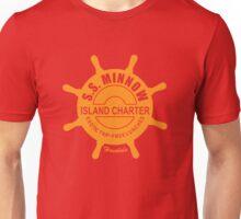 SS Minnow Unisex T-Shirt