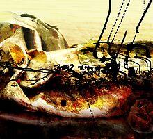 Cataclysm by Zern Liew
