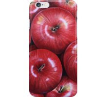 Take A Pick iPhone Case/Skin
