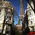 Paris by HKPhotography