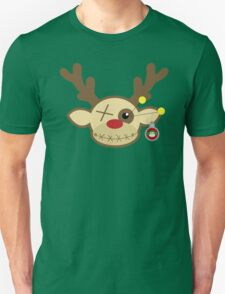 A Very Macabre Christmas Sweater T-Shirt