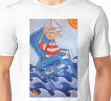 High chair Unisex T-Shirt