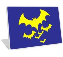 Bat Laptop Skin