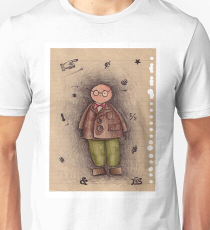 Fella 3 Unisex T-Shirt