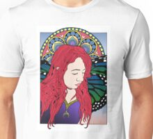 The Contrary Fairy Unisex T-Shirt