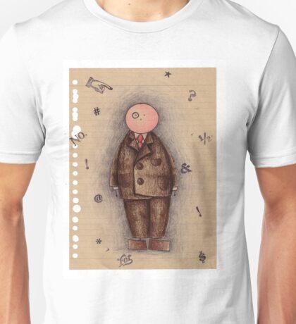 Fella 2 Unisex T-Shirt