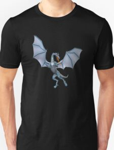Blue Dragon  T-Shirt