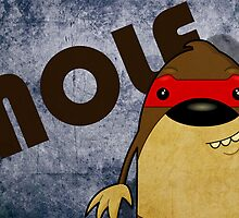 Mole by Scott Weston