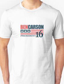 Ben Carson 16 T-Shirt