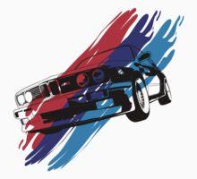 BMW E-30 M3