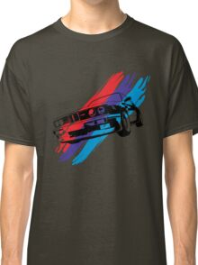 BMW E-30 M3 Classic T-Shirt