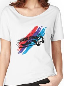 BMW E-30 M3 Women's Relaxed Fit T-Shirt