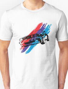 BMW E-30 M3 Unisex T-Shirt