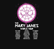 Mary Jane`s World Tour T-Shirt