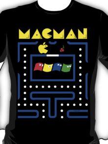Mac-Man T-Shirt