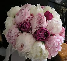 Bride Bouquet by evoulasp