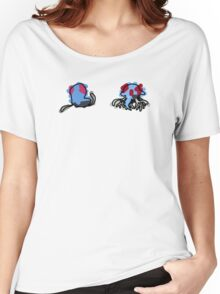 Tentacool Tentacruel Women's Relaxed Fit T-Shirt