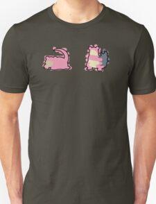 Slowpoke Slowbro T-Shirt