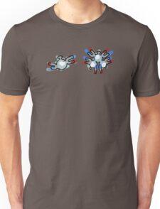Magnemite Magneton Unisex T-Shirt