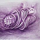 Lamp by - nawroski -