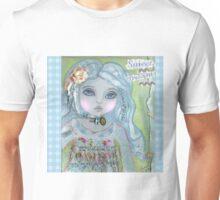 Sapphire Unisex T-Shirt