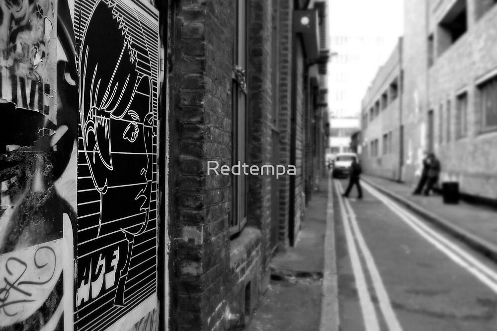 ACE by Redtempa