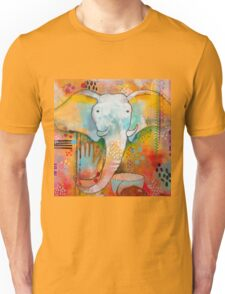Ganesha Clears the Way Unisex T-Shirt