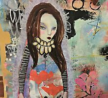 Modern girl by keeshagirl4