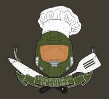 Masterchef Crest by D4N13L