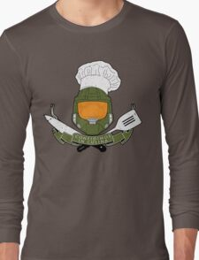 Masterchef Crest Long Sleeve T-Shirt