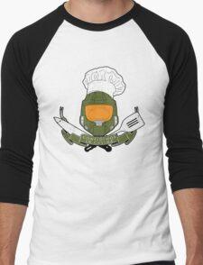 Masterchef Crest Men's Baseball ¾ T-Shirt