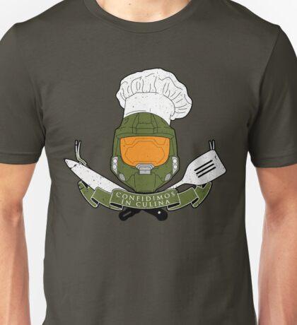 Masterchef Crest Unisex T-Shirt