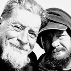 Homeless Best Friends by Chris Price