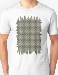 Tight Weave in CMR 03 T-Shirt