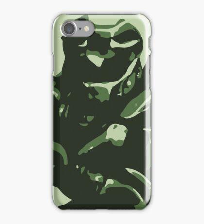 Master Chief Mk V iPhone Case/Skin