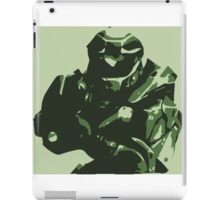 Master Chief Mk V iPad Case/Skin