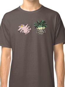 exeggcute exeggutor Classic T-Shirt
