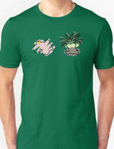 exeggcute exeggutor Unisex T-Shirt